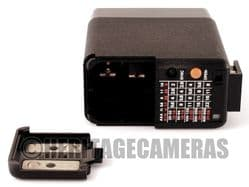 Compact Manual Electronic Flash GN20m for many 35mm or 110 Hot Shoe Cameras, Boxed with Instructions